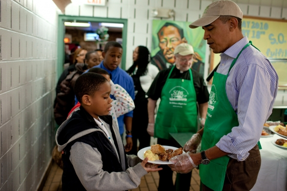 Soup Kitchens In Need Of Help For Thanksgiving