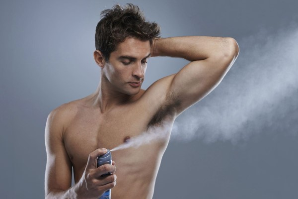 Deodorant Affects Your Body's Bacteria