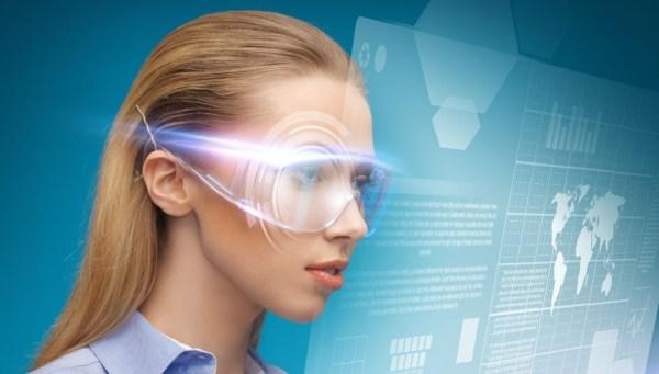 """virtual reality"""
