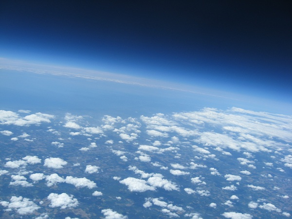 Our planet's atmosphere