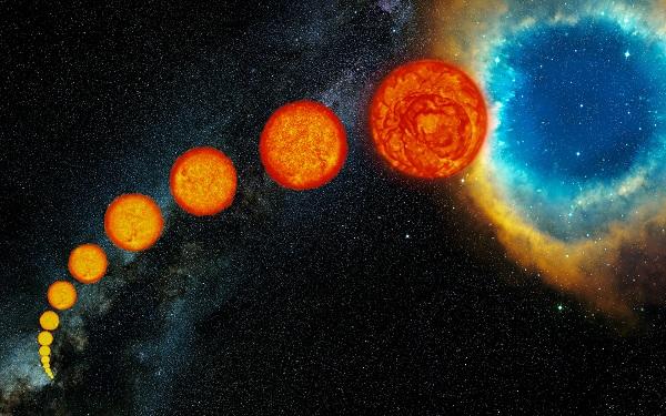 Sun-like star