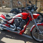 Victory Motorcycles Will Cease To Be Produced