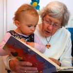 Most Grandparents Use Outdated Parenting Methods