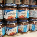 Baby Foods Contain More Lead than Regular Foods