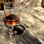 Alcohol Might Be Good for Your Memory