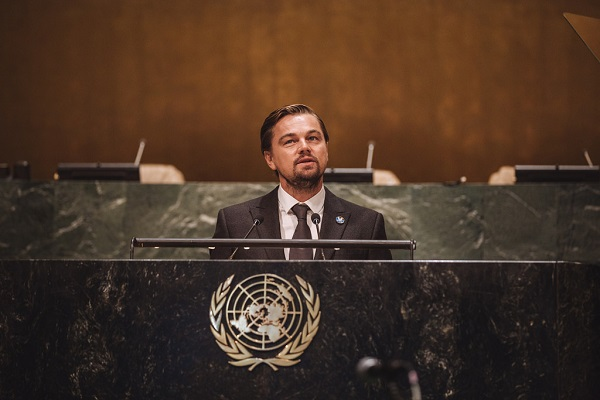 Leonardo DiCaprio Donates $1 Million For Victims Of Hurricane Harvey