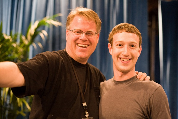 robert scoble mark zuckerberg