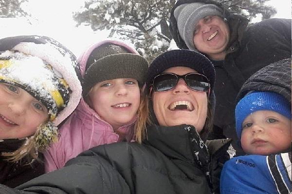 Arizona mom diagnosed with flesh-eating bacteria