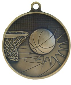 70mm Sports Medals