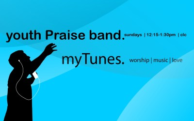 Youth Praise Band