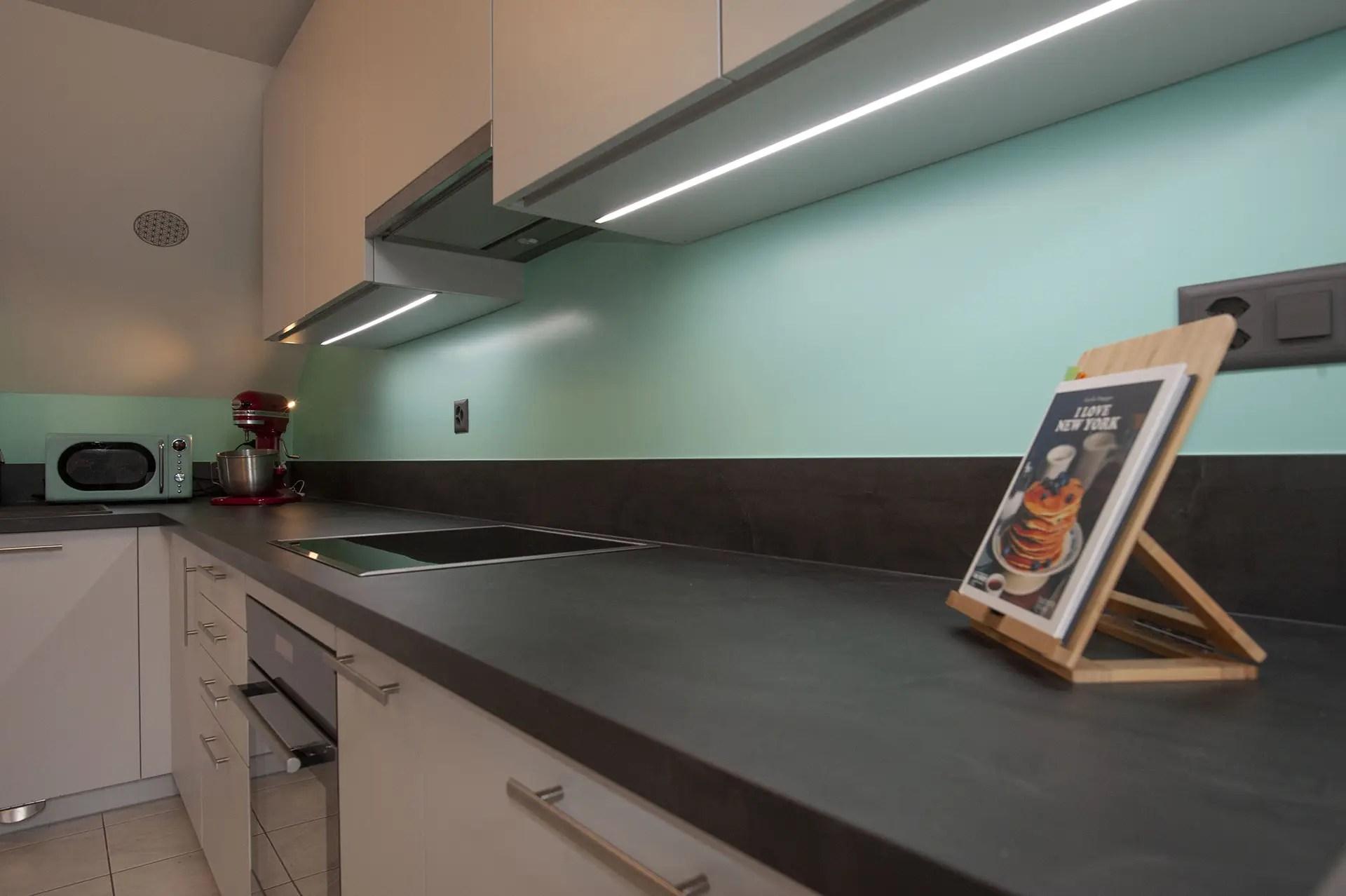 plan de travail pour votre cuisine avec