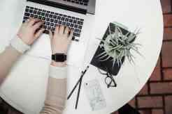 Create Blog App