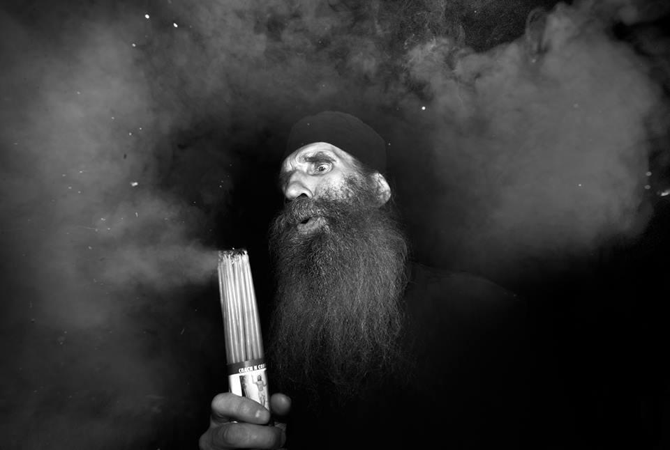 © Ilan Ben Yehuda