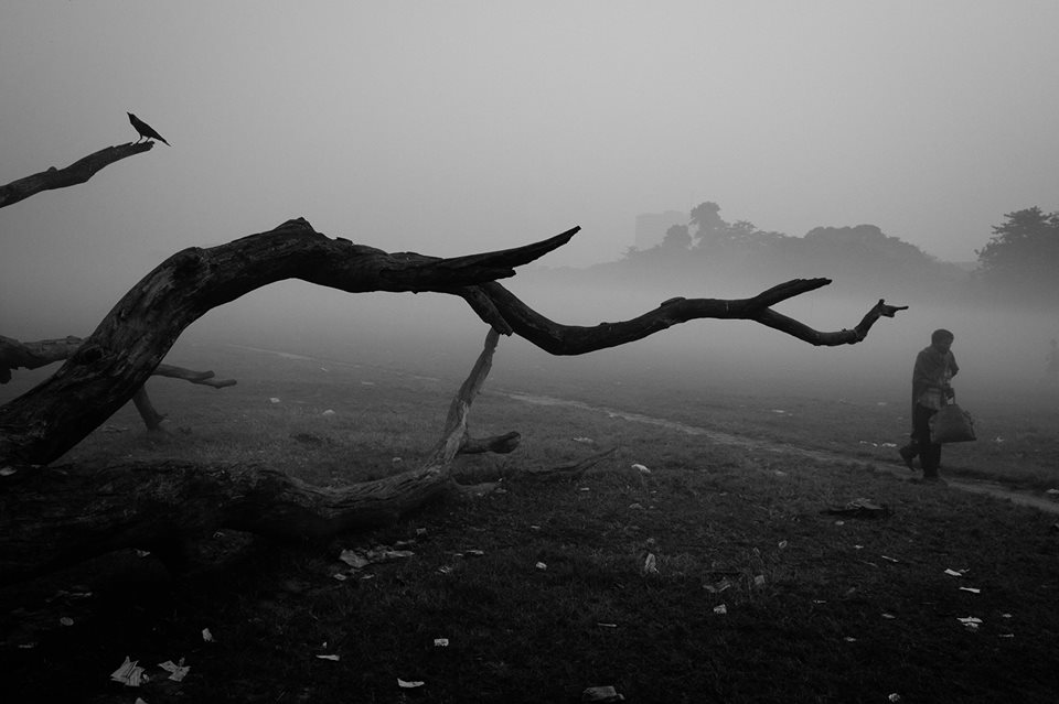 © Sayan Mukherjee