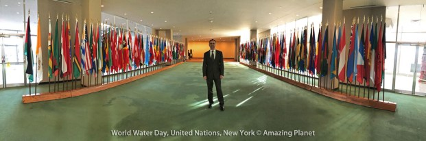 World Water Day in U.N13