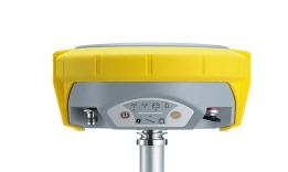 Geomax, Zenith 15 GNSS receiver
