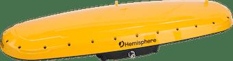 GNSS receiver Vector VR500 of Hemisphere