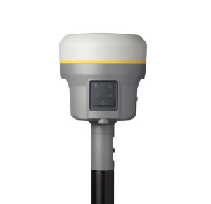 GNSS receiver R10 of Trimble
