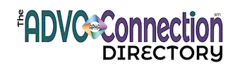 logo - AdvoConnection Directory