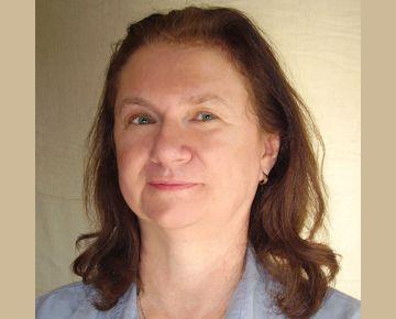 Beth Morgan