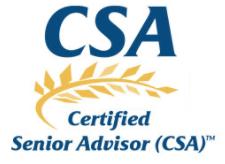 logo - Certified Senior Advisors