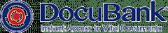 Docubank logo