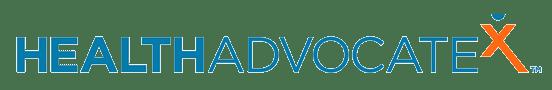 HealthAdvocateX logo
