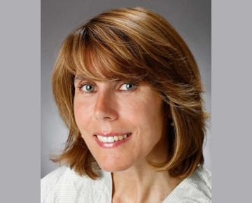 Lisa Berry Blackstock