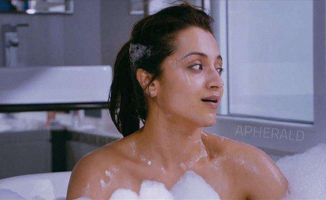 Trisha S Glam Quotient Will Be Higher In 2020