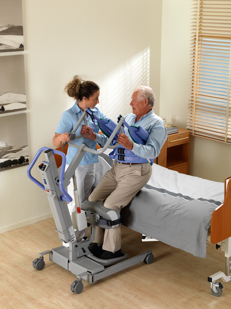 lift chair medicare tufted upholstered desk standing and raising aids (sara) - associated partners in healthcare