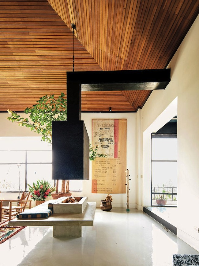 An Artisan Home In Guatemala City  AphroChic  Modern