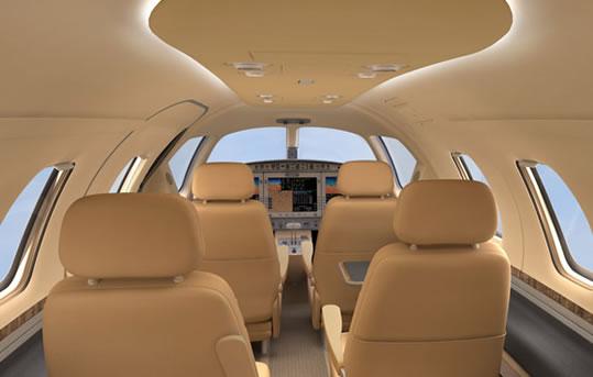 Aviation Marketing Services  Corporate Jets  Aphrodite