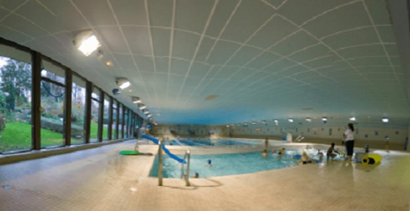 Les piscines du 5e arrondissement  Mairie du 5e