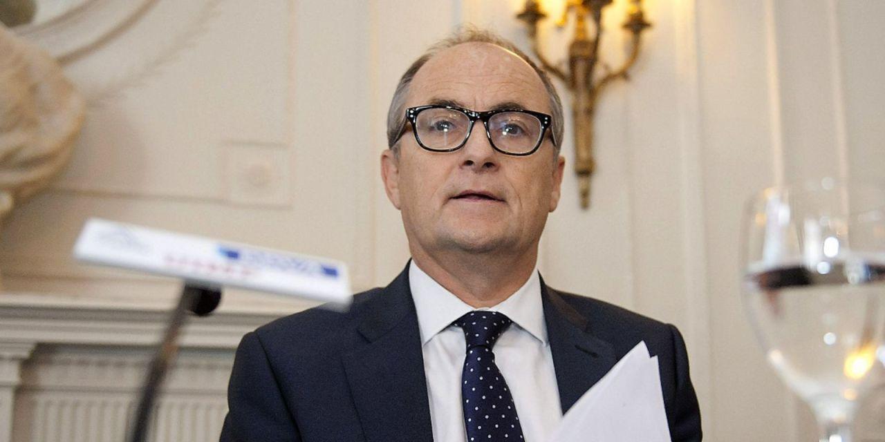 """Fernando Restoy: """"la rentabilidad del sector bancario seguirá siendo reducida por un tiempo"""""""