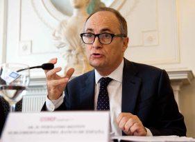 Fernando Restoy, Subgobernador del Banco de España, en su intervención en la UIMP para la clausura del curso de verano de la APIE.
