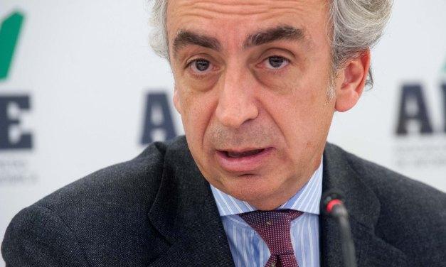 """Miguel Ferre: """"A finales de año haremos pública la lista de grandes defraudadores"""""""