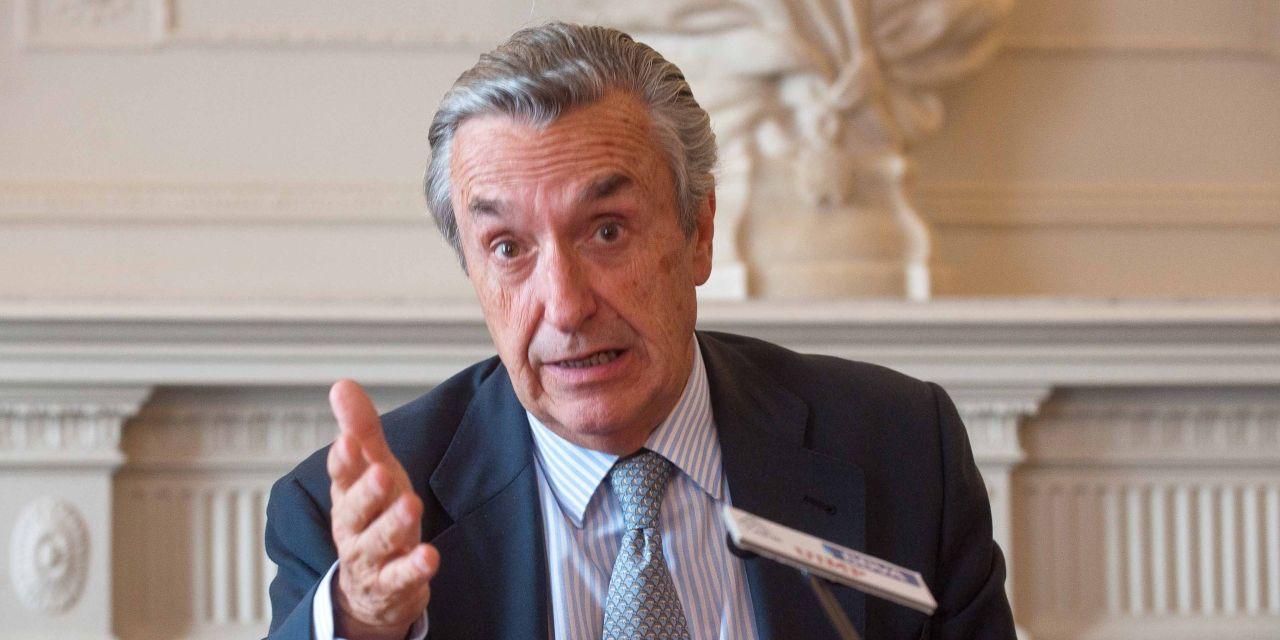 """Jose María Marín Quemada """"En el sector eléctrico se han tomado medidas para reducir la competencia"""""""