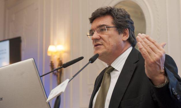 """Jose Luis Escrivá: """"Hay que repensar el marco de disciplina fiscal si queremos tener credibilidad"""""""
