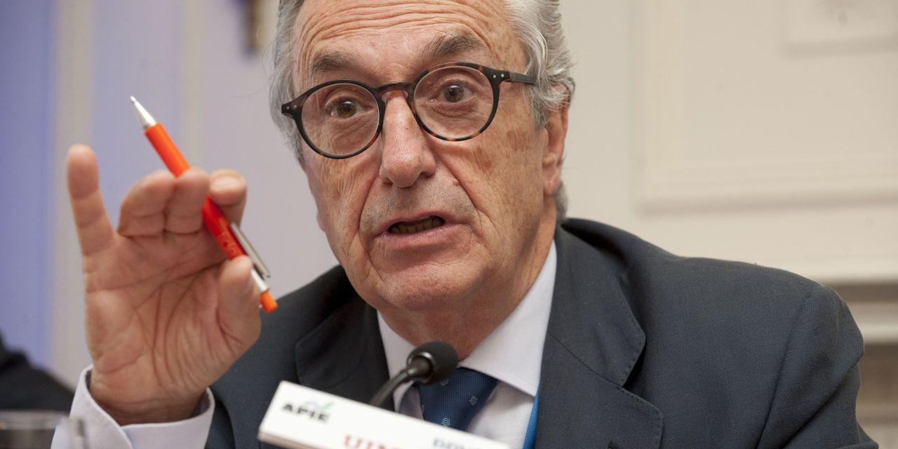 """Jose María Marín Quemada: """"Las sanciones a la competencia no son lo suficientemente disuasorias"""""""
