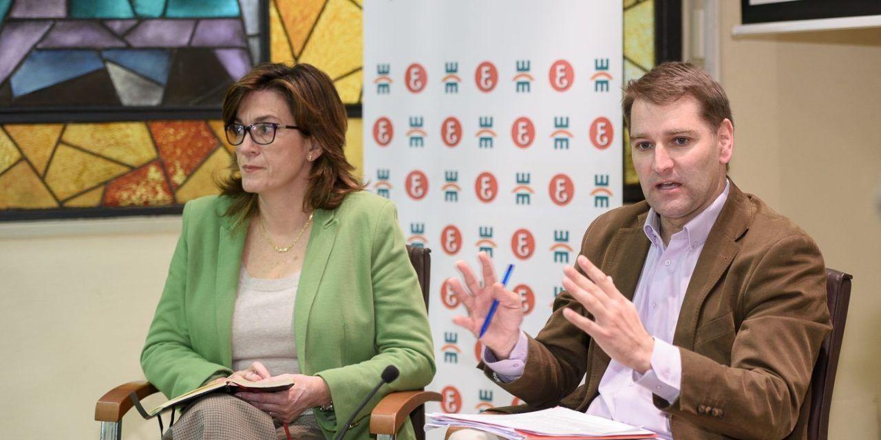 """Manuel de la Rocha Vázquez: «haremos una auditoría para saber dónde se está gastando el dinero público"""""""