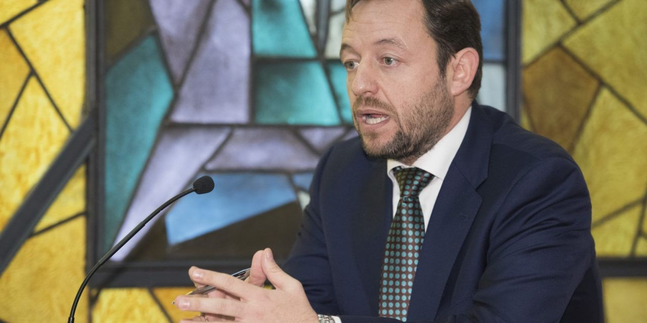 Francisco de la Torre: «Tenemos la Agencia Tributaria más pequeña de Europa»