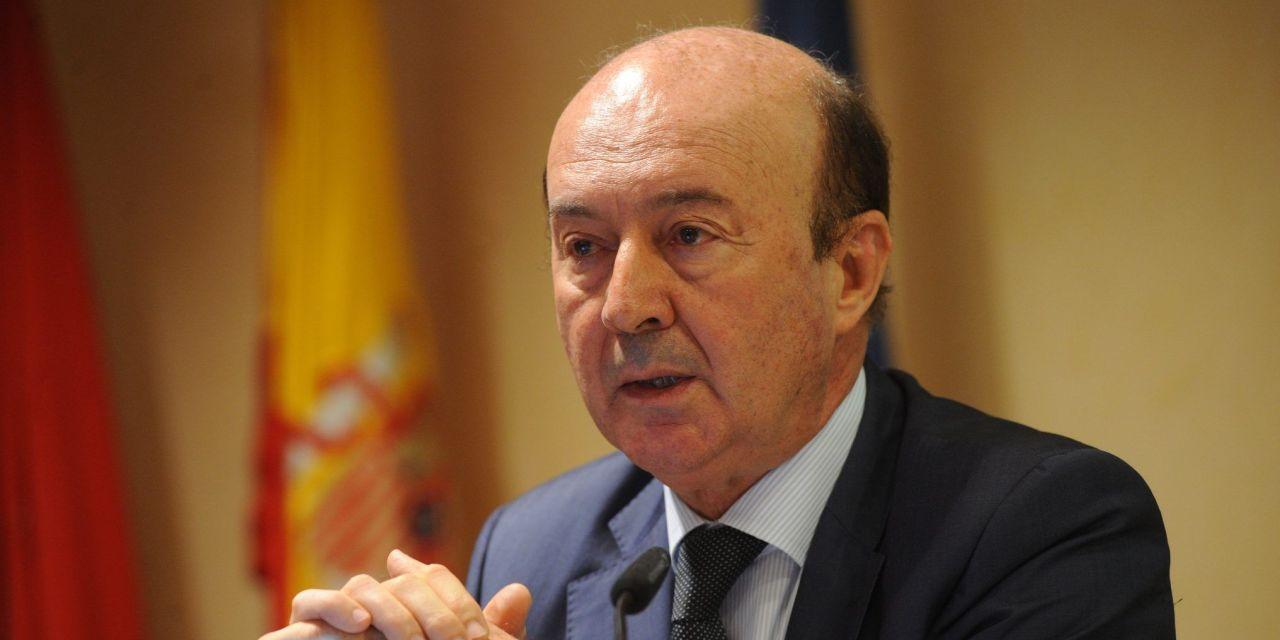 """Miguel Iraburu: """"Acabaremos jubilándonos a los 70 años"""""""