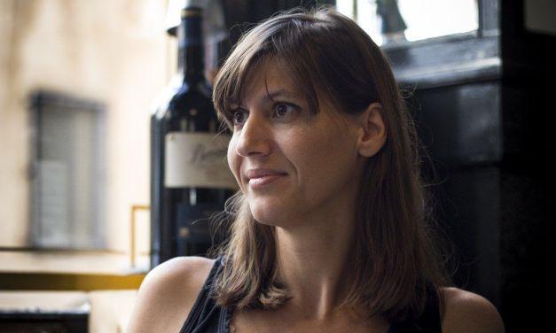 """Sandrine Morel: """"La economía ha sido un factor clave en el proceso independentista de Cataluña"""""""