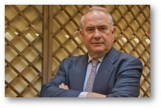 Mariano Guindal, ganador de la I edición del Premio de Periodismo Económico Carlos Humanes