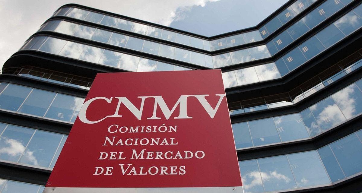 APIE y FAPE piden a la CNMV que los directivos de las cotizadas comparezcan ante los medios