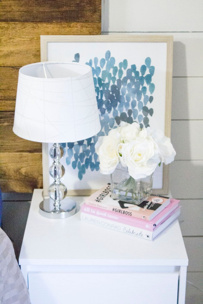Styling End Tables