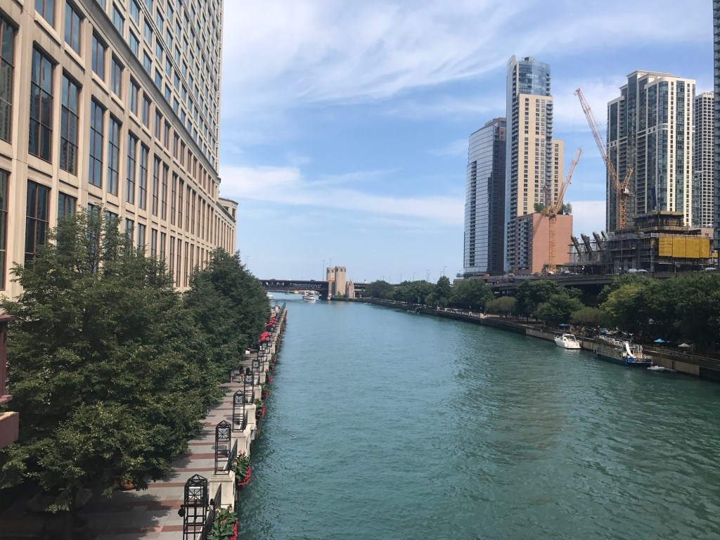 Travel Diary | Chicago