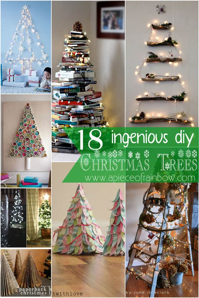 16 Creative Diy Christmas Decorations Ideas Design Swan Best Wyzdmhfg