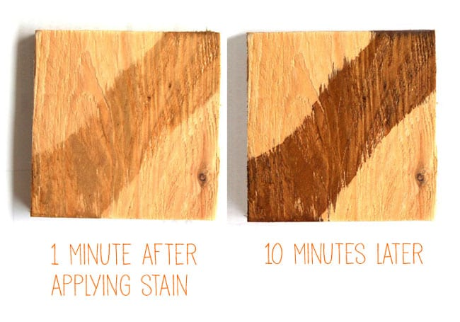 Homemade Wood Sealer Recipe