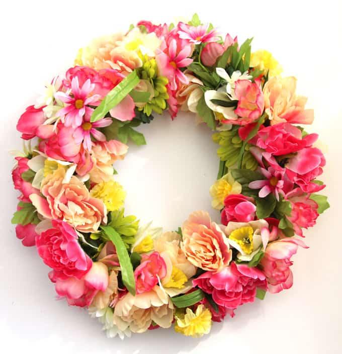 make a 344 flower